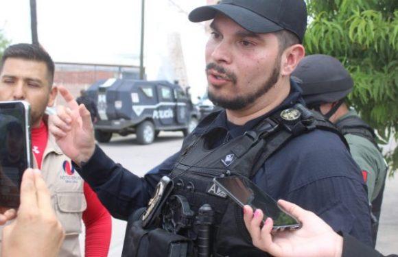 Atacamos  el crimen sin beneficiar a ningún grupo: Aparicio Avedaño