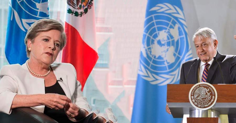 CEPAL: En materia económica, AMLO está actuando de manera acertada; Santa Lucía y Dos Bocas tendrán resultados positivos