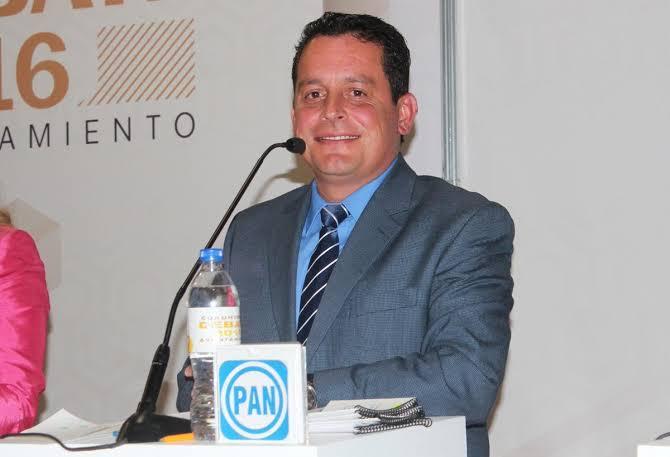 Cuauhtemoc | Fallecio Beto Perez Holguin