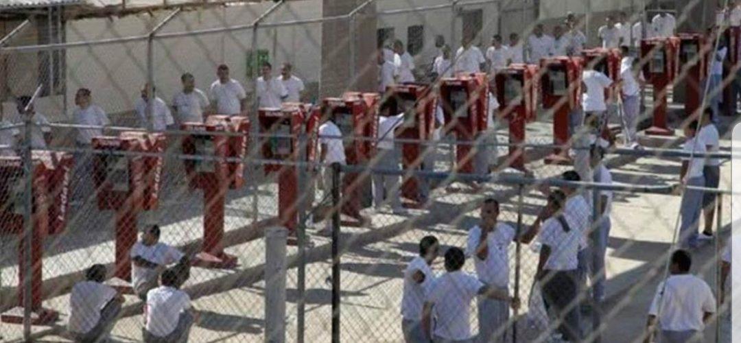 Presupuesto para cárceles aumentó al doble en menos de 10 años
