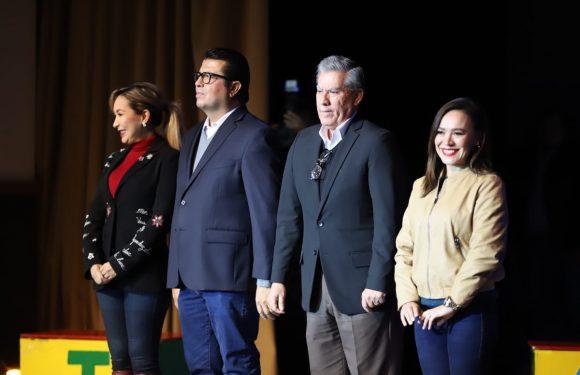 Juarez | Inaugura Armando Cabada festival de Ciudad Juarez