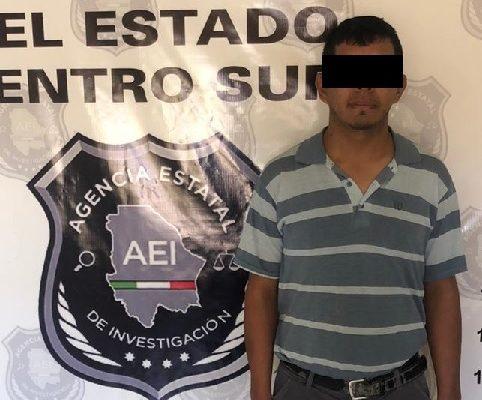 Camargo   Detienen a imputado por el delito de violación en Camargo