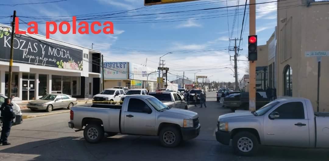 #Cuauhtémoc | Ejecutan a madre e hijo en calles del centro