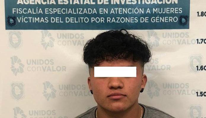 Juarez|Le formulan cargos a probable responsable de violar a una menor