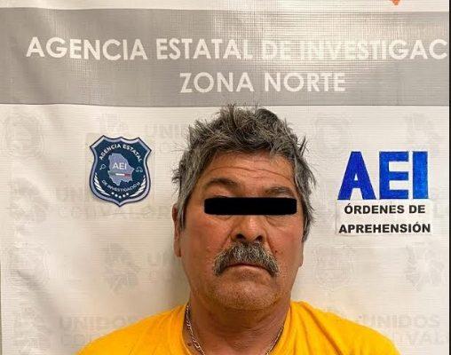 #Juarez | Lo detienen por presunto abuso sexual de un menor de 4 años