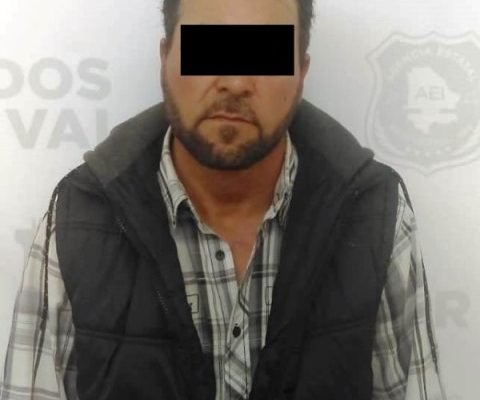 #Cuauhtémoc | Detienen a hombre presunto roba niños de la pequeña Yaritza Fernanda