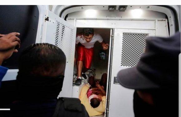 Deja 16 muertos nueva riña en prisión de Honduras