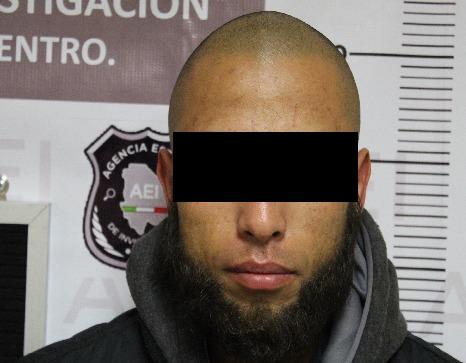 Chihuahua | Inician proceso penal contra detenido en Urbi Villas por narcomenudeo