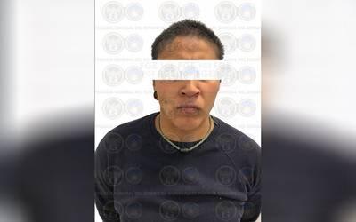 """Mujer consume la droga """"cristal"""" y asesina a su hija de 2 años"""