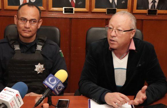 Cuauhtémoc | Convocan a participar como policía de proximidad social y policía vial