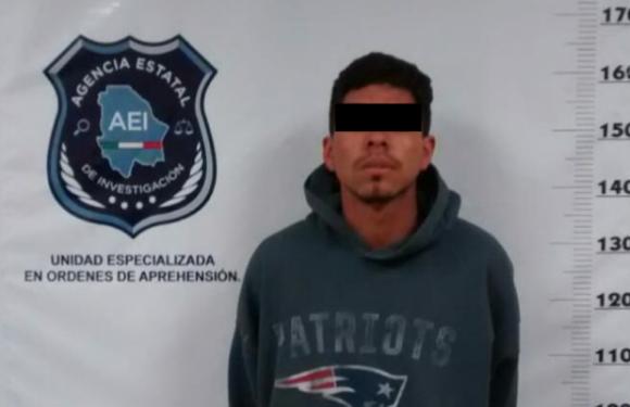 #Delicias | Detienen a hombre acusado de homicidio