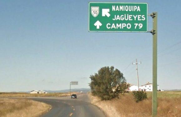 Versión: matan a líder de grupo criminal de la zona de Namiquipa