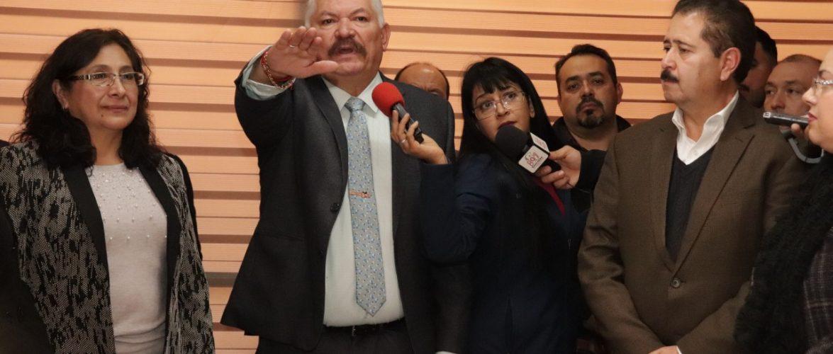 #Cuauhtémoc   Asume presidencia municipal Romeo Antonio Morales