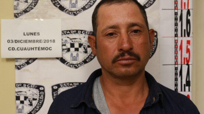 #Cuauhtémoc | Le dan 23 años de carcel por violacion de una menor