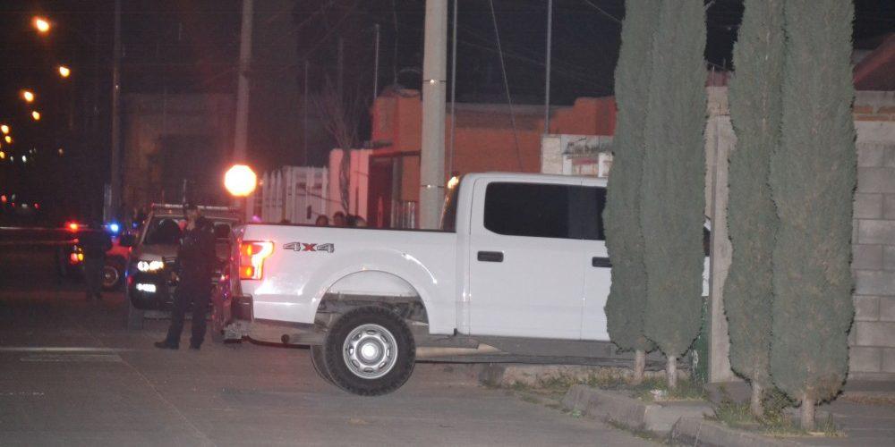 #Chihuahua   Atacan a ministeriales en colonia Villa Juarez