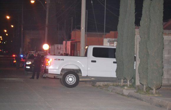 #Chihuahua | Atacan a ministeriales en colonia Villa Juarez