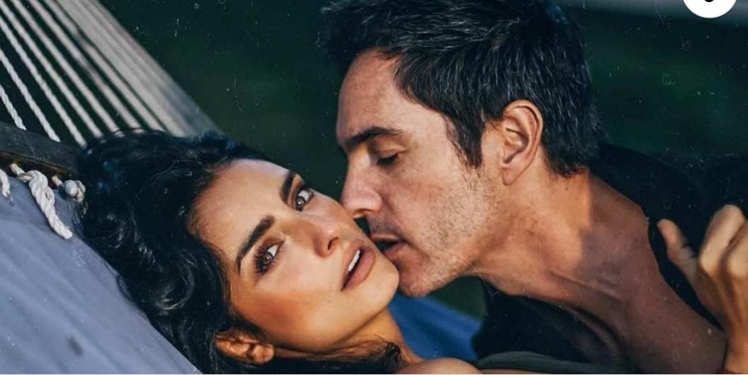 De la ficción a la realidad: la historia de amor de Aislinn Derbez y Mauricio Ochmann