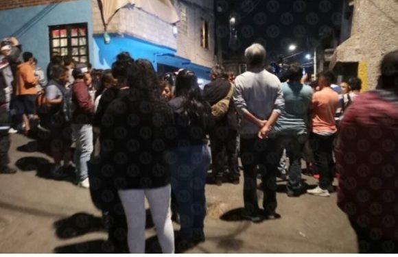 Identifican a mujer que raptó a Fátima y la casa donde retuvo a la niña.