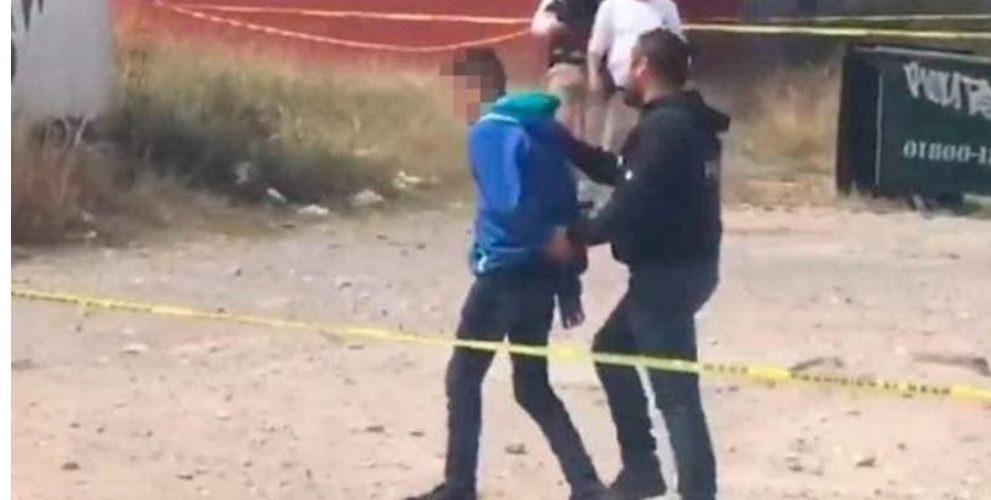 Detienen al presunto asesino de bebé hallada en arroyo