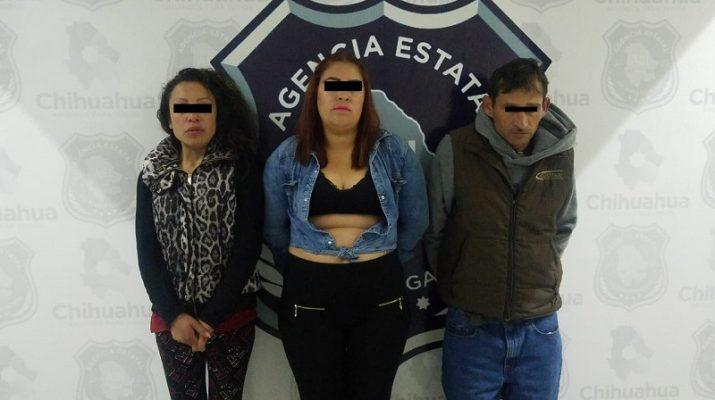 #Cuauhtémoc | Detienen a tres narcomenudistas y clasuran bares