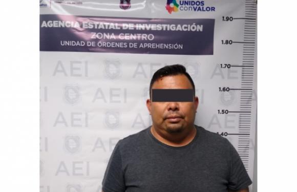 #Chihuahua | Lo vinculan a proceso por violación agravada de menor de 11 años