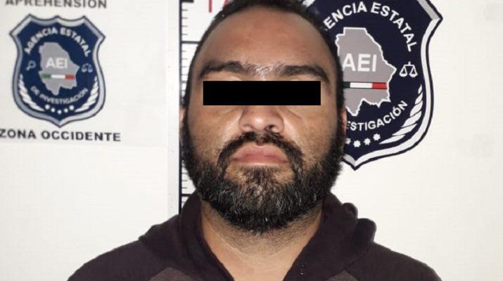 #Cuauhtémoc | Detienen a hombre que defraudo a manzaneros