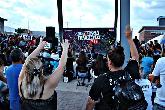 #Chihuahua | Continúa abierta convocatoria de Expresa tu Talento CUU hasta el próximo 22 de mayo