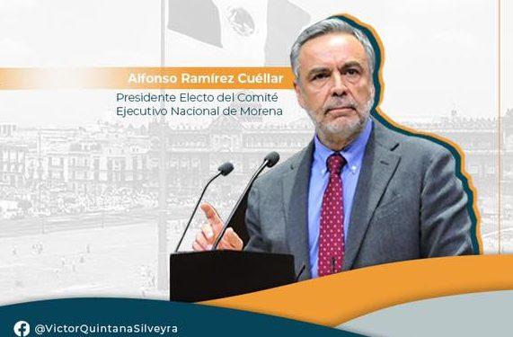 Diálogo entre Ramírez Cuellar y Víctor Quintana : ¿Cuál es la importancia?