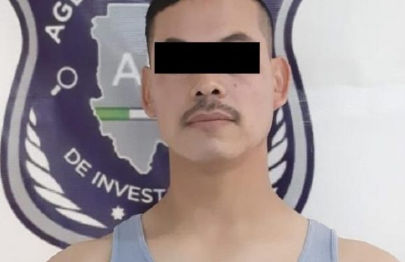 #Chihuahua | Este es el segundo agente de vialidad detenido por violación tumultuaria