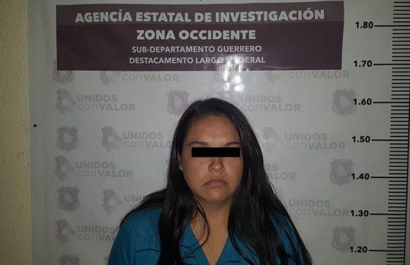 #Madera | La vinculan por matar a su hijo a golpes
