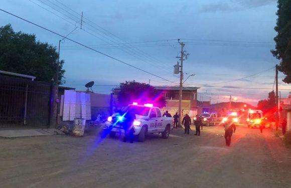 #Cuauhtémoc | Identifican a segundo ejecutado en la Lázaro Cárdenas