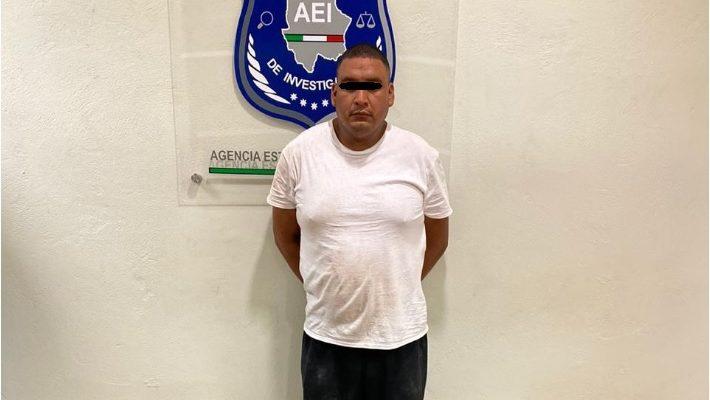 #Juarez | Lo detienen con armas de fuego