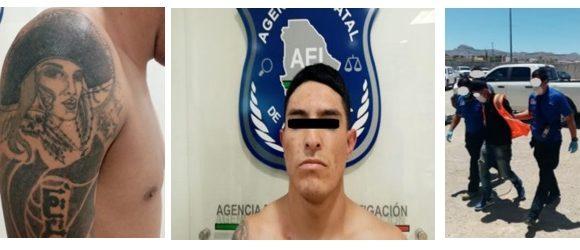 #Juarez | Detienen a presunto homicida de una familia