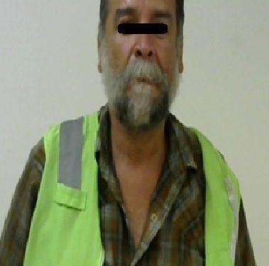 #Juarez | Ato de pies y manos a su propio padre para robarle dinero