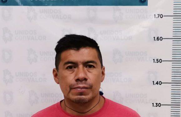 #Juarez | 31 años en prisión por asesinar y sepultar en su patio a su pareja sentimental