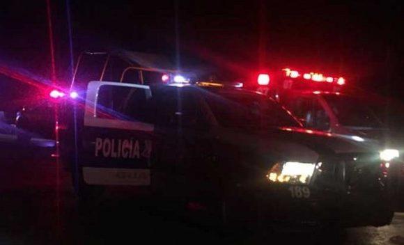 Cuauhtémoc | Identifican a los ejecutados en carretera  Anahuac – Riva Palacio