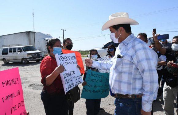 #Chihuahua   Busca Estado liberación de jóvenes detenidos por Guardia Nacional en La Boquilla