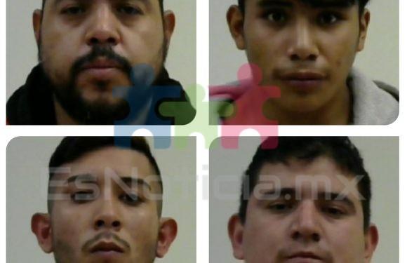 #Juárez | 116 años a agresores de policias estatales