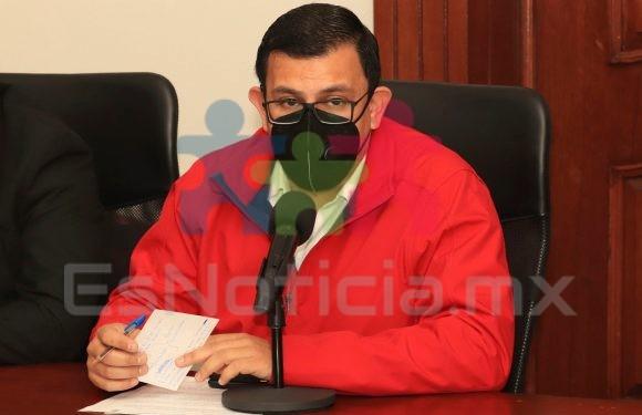 #Cuauhtémoc | Firma alcalde contrato con gobierno federal para recibir 8 patrullas