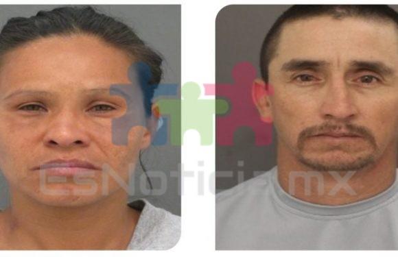 #Juárez | Sentencian a pareja por violación de una menor de edad