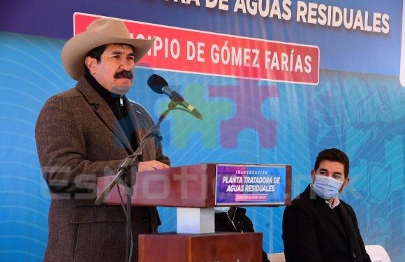 Practicamos un Gobierno con pluralidad política sin precedentes: Javier Corral