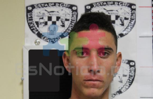 Sentencian a responsable de robar un vehículo con violencia en un local comercial