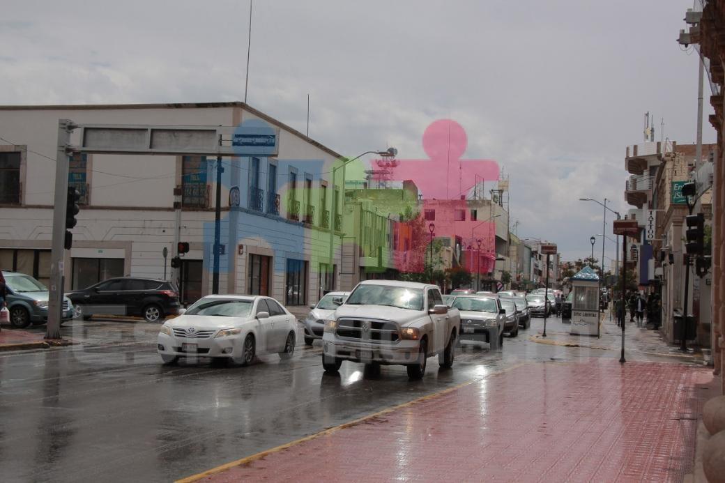 Informa Protección Civil que se prevén lluvias para Chihuahua y Juárez este martes
