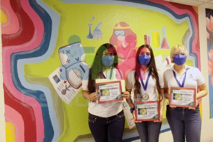 Con concurso de murales arranca la Semana del Estudiante COBACH