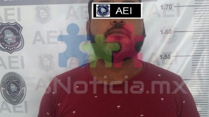 Detienen a líder religioso en Cuauhtémoc acusado de violación